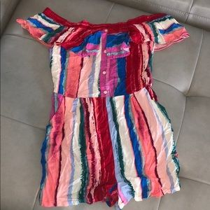 Adorable Romper! Medium